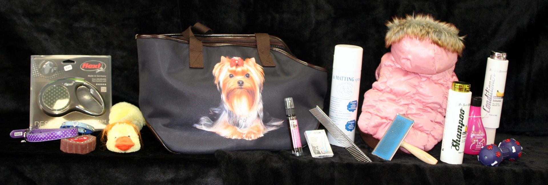 Accessoires canin et félin